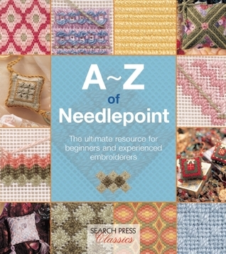 A-Z of Needlepoint Country Bumpkin Publications