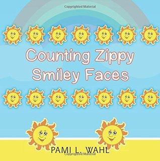 Zählen lächeln Gesichter  by  Pami L. Wahl