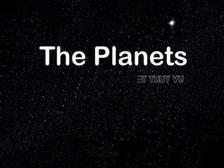 The Planets  by  Thùy Vũ