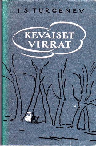 Keväiset virrat Ivan Turgenev