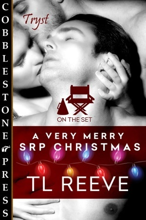 A Very Merry SRP Christmas (On the Set, #6)  by  T.L. Reeve