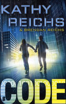 Code (Virals #3) Kathy Reichs
