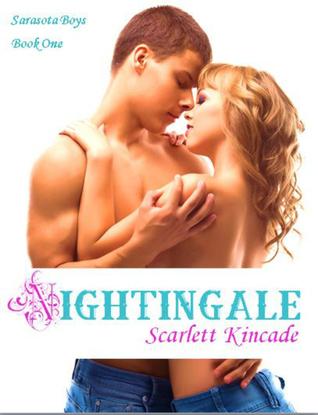 Nightingale (Sarasota Boys Book 1)  by  Scarlett Kincade