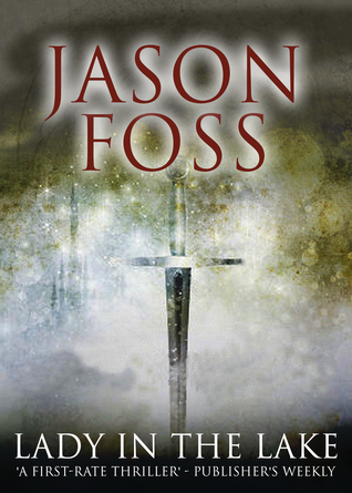 Lady in the Lake Jason Foss