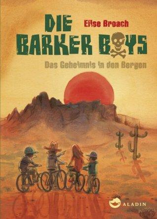 Die Barker Boys  by  Elise Broach