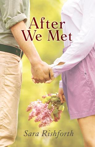 After We Met  by  Sara Rishforth