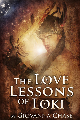 The Love Lessons of Loki (Norse Myth Bi Erotica)  by  Giovanna Chase