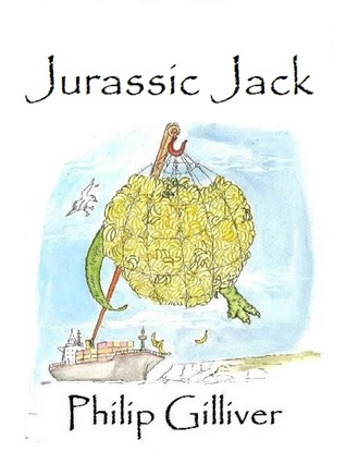 Jurassic Jack Philip Gilliver