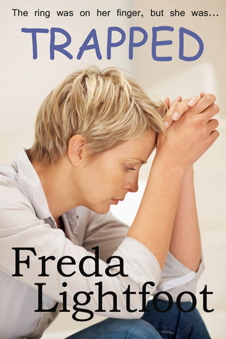 Trapped Freda Lightfoot