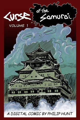 Curse Of The Samurai: Part I - Comic Philip Hunt