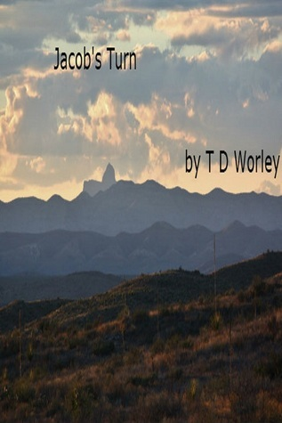 Jacobs Turn  by  T D Worley
