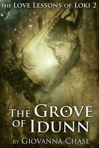 The Grove of Idunn (Norse Myth Bi Erotica)  by  Giovanna Chase