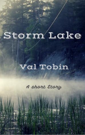 Storm Lake  by  Val Tobin