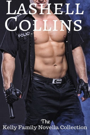 The Kelly Family Novella Collection Lashell Collins