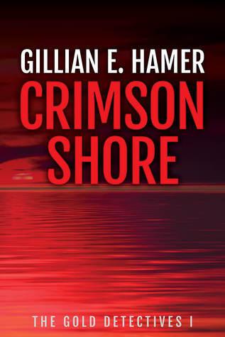 Crimson Shore Gillian Hamer