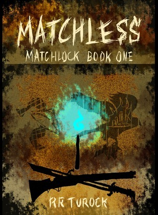 Matchless R.R. Turock
