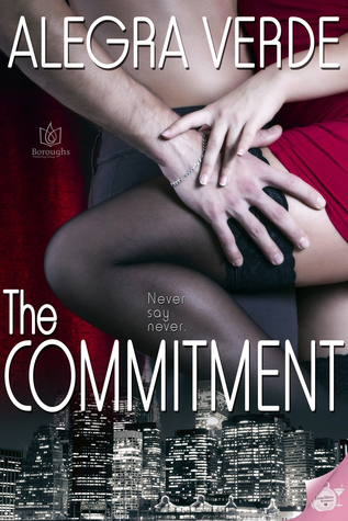 The Commitment Alegra Verde