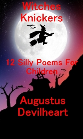 Witches Knickers Augustus Devilheart