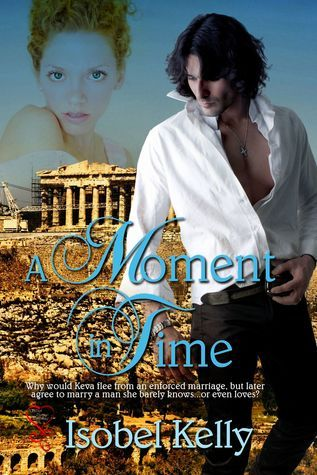 A Moment in Time  by  Isobel Kelly