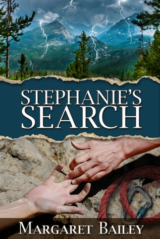 Stephanies Search  by  Margaret Bailey