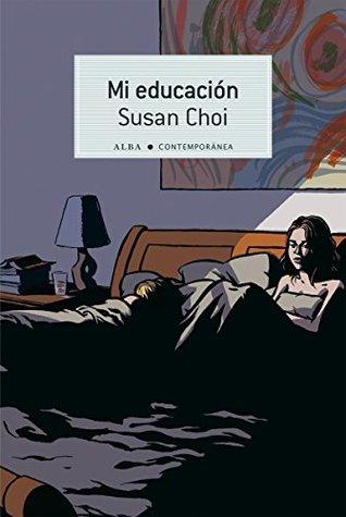 Mi educación Susan Choi