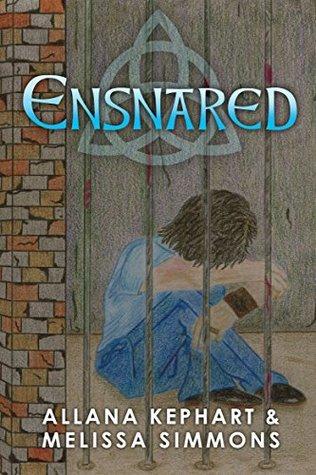 Ensnared: a Dolan Prophecies Series Novella (The Dolan Prophecies Series Book 2)  by  Melissa Simmons