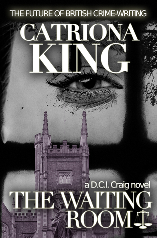 The Waiting Room  by  Catriona King