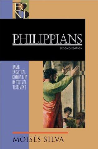 Philippians Moisés Silva