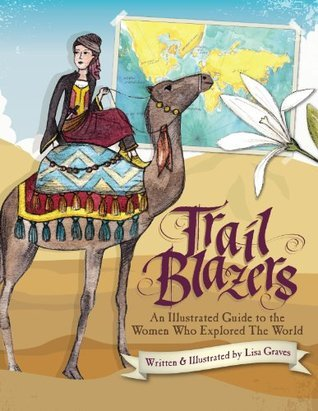 Trail Blazers Lisa Graves