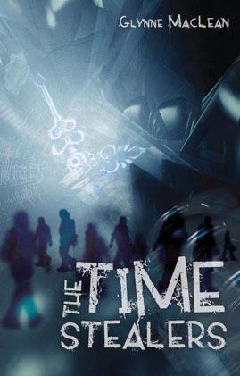 The Time Stealers Glynne MacLean
