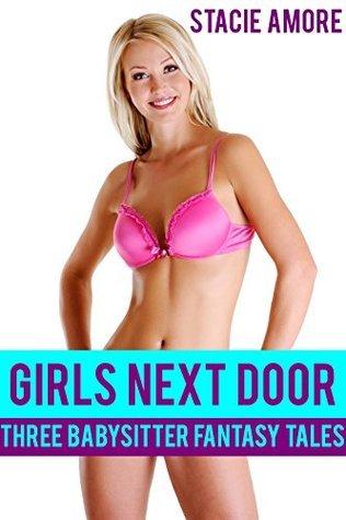 Girls Next Door Stacie Amore