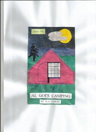 Al Goes Camping G A Dancer