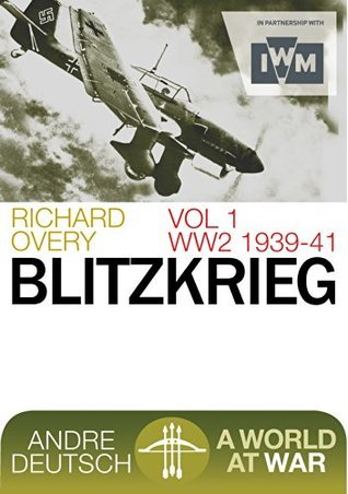 Blitzkrieg Richard Overy