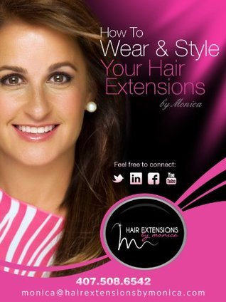 Hair Extensions By Monica  by  Monica Nielsen
