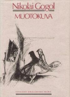 Muotokuva Nikolai Gogol