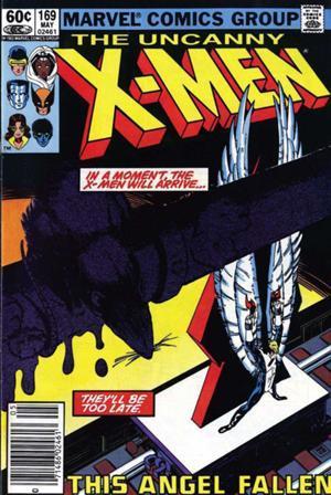 Uncanny X-Men #169  by  Chris Claremont