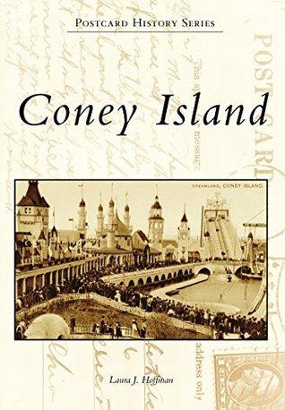 Coney Island  by  Laura J. Hoffman