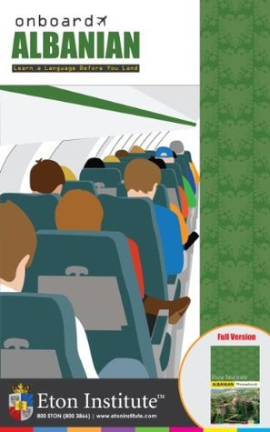 Onboard Albanian - Learn a language before you land Eton Institute