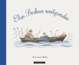 Elsa Beskows eventyrverden - Trull Elsa Beskow