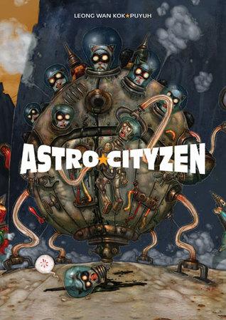 Astro Cityzen Puyuh (梁文国)