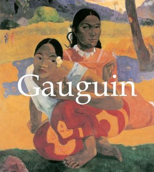 Gauguin  by  Jp. A. Calosse
