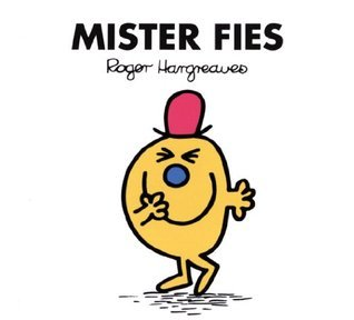 Mister Fies  by  Roger Hargreaves