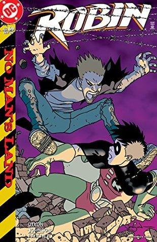 Robin (1994-) #69 (Robin (1994- )) Chuck Dixon