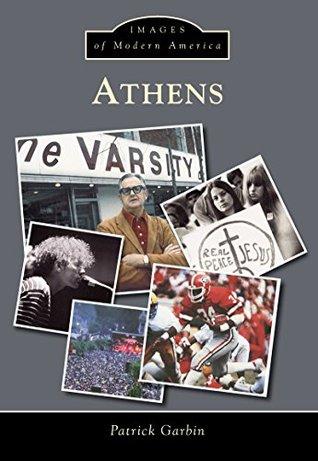 Athens Patrick Garbin
