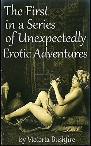 The First in a Series of Unexpectedly Erotic Adventures (The Adventures of Lady Cecilia Book 1) Victoria Bushfire