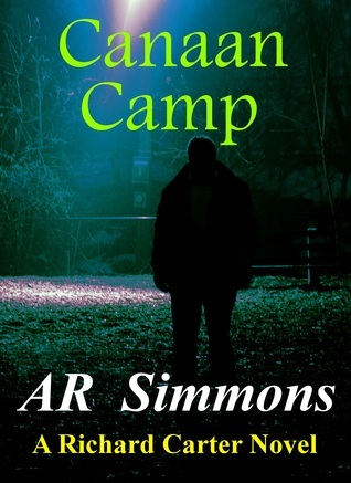 Canaan Camp  by  A.R.  Simmons