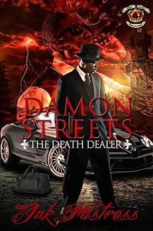 Damon Streets: The Death Dealer Ink Mistress