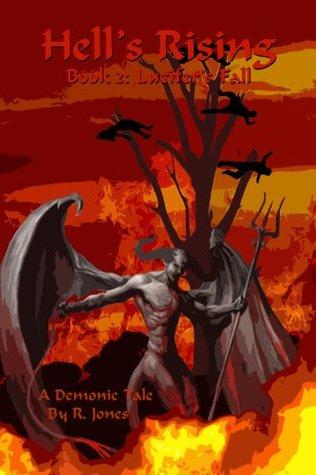 Hells Rising: Book 2: Lucifers Fall Ralph Jones