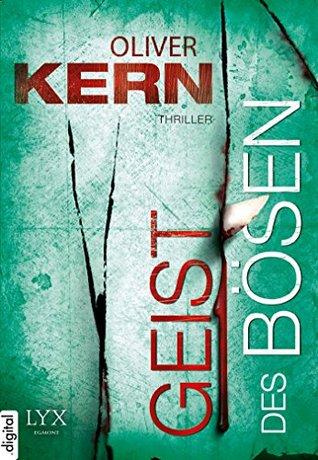 Geist des Bösen  by  Oliver Kern