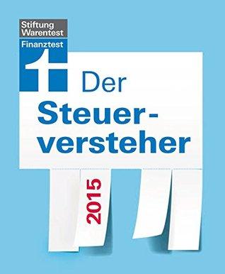 Der Steuerversteher: 2015  by  Hans W. Fröhlich